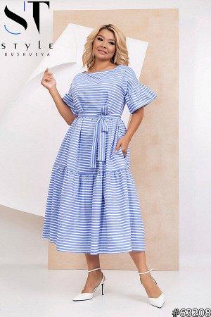 Платье 63208