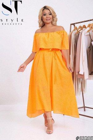 Платье 63205