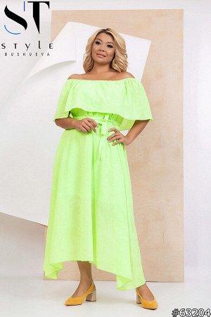 Платье 63204