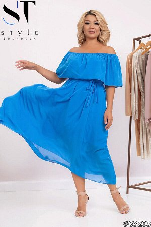 Платье 63203