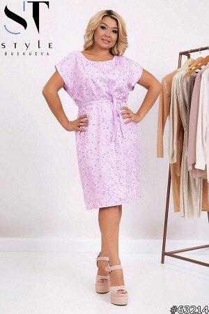 Платье 63214