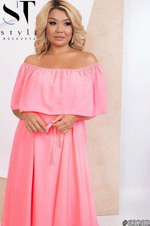 Платье 63202