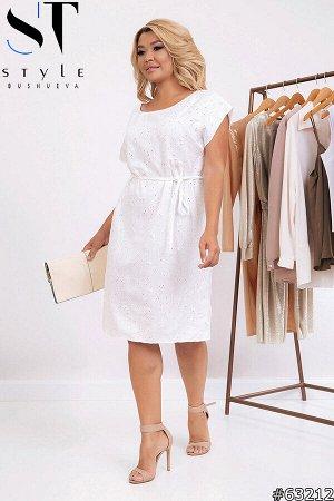 Платье 63212