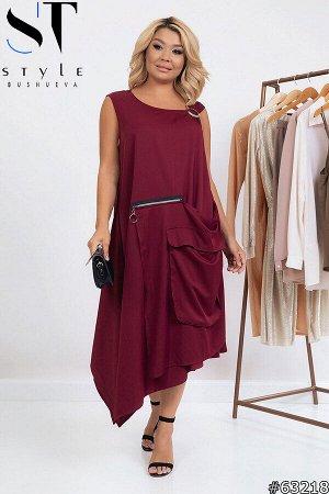 Платье 63218