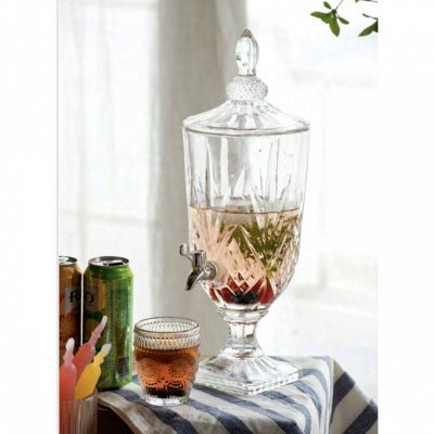 РАСПРОДАЖА СВЕТ  ! -30%!  ⭐️ ⚡️Интерьер⚡️ декор ⚡️  — ⚡️Бокалы и Емкости для напитков ⚡️ — Посуда для напитков