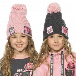 GKQW3195 шапка для девочек
