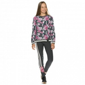 GFLQ4195 брюки для девочек