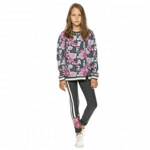 GFLQ5195 брюки для девочек