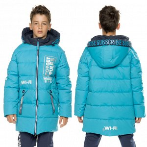 BZXW4194/1 куртка для мальчиков
