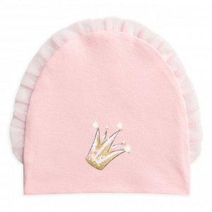 GFQ1200 шапка для девочек