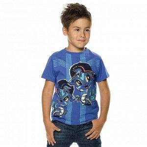 BFT3193 футболка для мальчиков