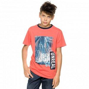 BFT4193 футболка для мальчиков