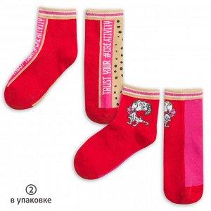 GEG3196(2) носки для девочек