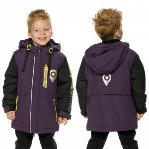 BZXL3192 куртка для мальчиков