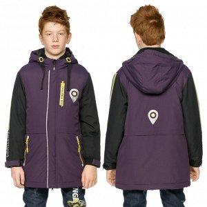 BZXL4192 куртка для мальчиков