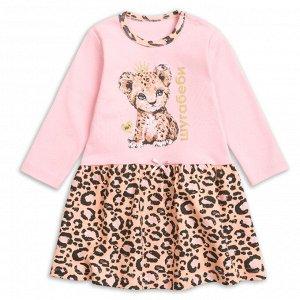 GFDJ1199U платье для девочек