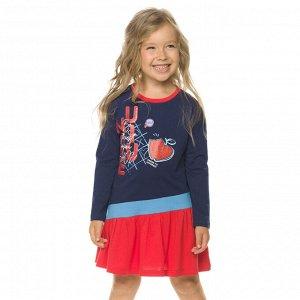 GFDJ3196/1 платье для девочек