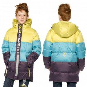 BZXW4192 куртка для мальчиков