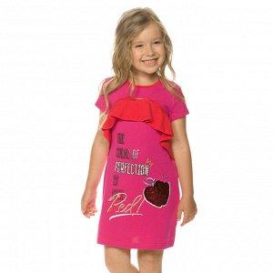 GFDT3196 платье для девочек
