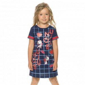 GFDT3196/1 платье для девочек