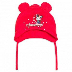 GFQ1201 шапка для девочек