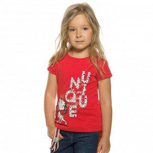 GFT3196 футболка для девочек