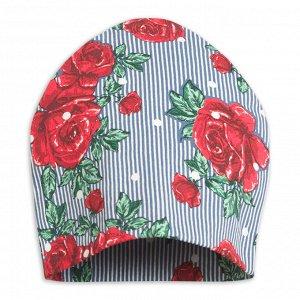 GFQ1201/1 шапка для девочек
