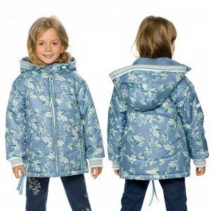 GZWL3197 куртка для девочек