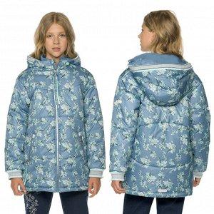 GZWL4197 куртка для девочек