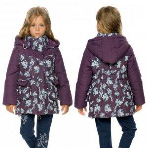 GZXL3197 куртка для девочек