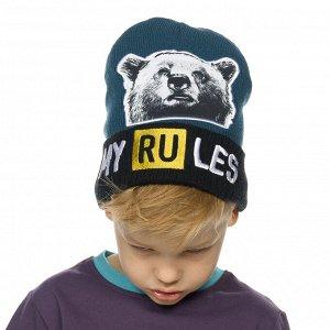 BKQW3192 шапка для мальчиков