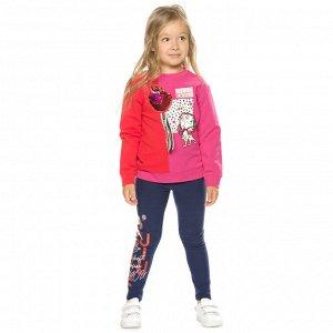 GFLQ3196 брюки для девочек