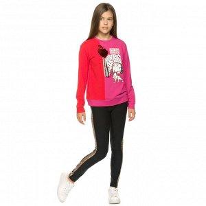 GFLQ4196 брюки для девочек