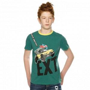 BFT4192/1 футболка для мальчиков