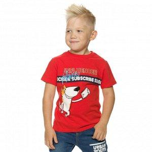 BFT3194 футболка для мальчиков