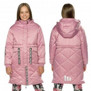 Пальто для девочек (1 шт в кор.)