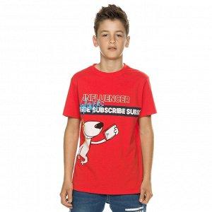 BFT4194 футболка для мальчиков