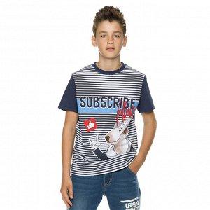 BFT4194/1 футболка для мальчиков