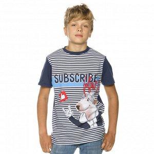 BFT5194 футболка для мальчиков