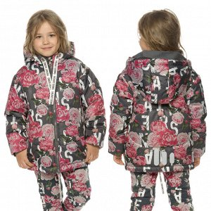 GZWL3195 куртка для девочек