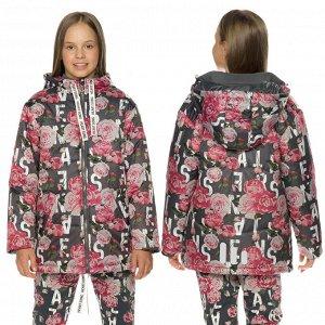 GZWL4195 куртка для девочек