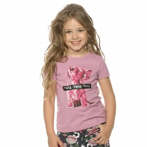 GFT3195 футболка для девочек