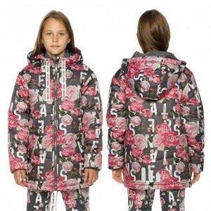 GZWL5195 куртка для девочек