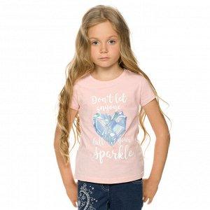 GFT3197 футболка для девочек