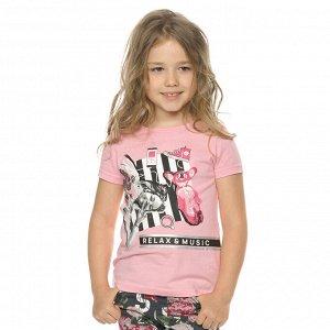 GFT3195/1 футболка для девочек