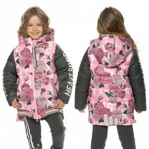 GZXW3195 куртка для девочек