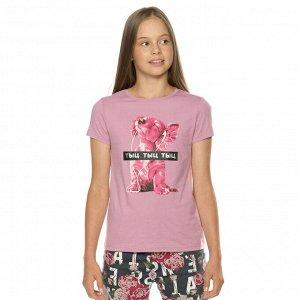 GFT4195 футболка для девочек