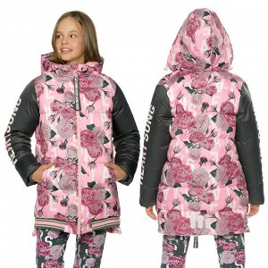 GZXW4195 куртка для девочек