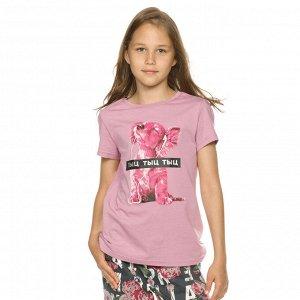 GFT5195 футболка для девочек