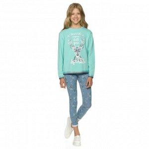 GFL4197 брюки для девочек